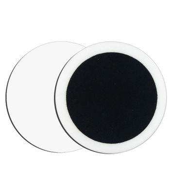 "APP 6"" White Light Cutting/Polish Pad"