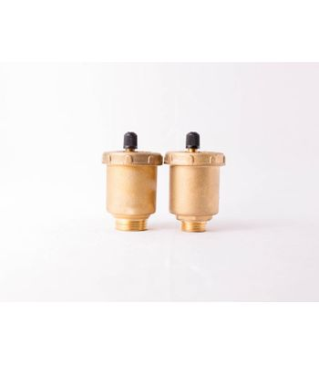 TBS 3200 Automatic Air Vent Valve 10 mm Brass