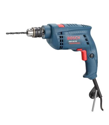 Bosch Impact Drill Kit  GSB 450 RE