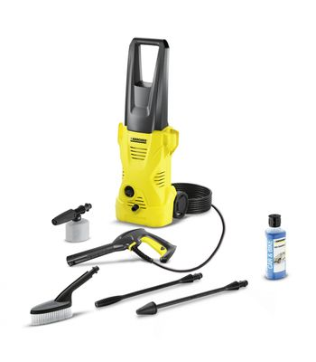 Karcher K 2 Car High Presure Washer