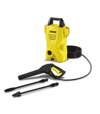 Karcher K 2 Compact High Presure Washer