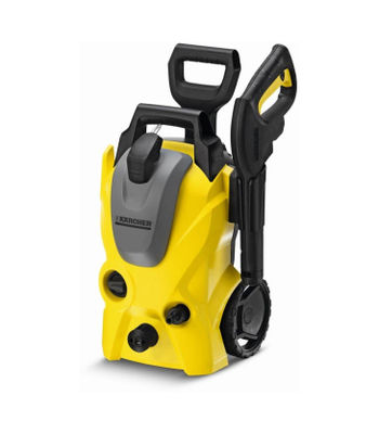 Karcher K 3 Premium High Presure Washer
