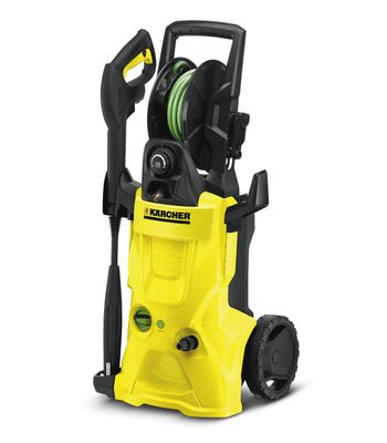 Karcher K 4 Premium High Presure Washer