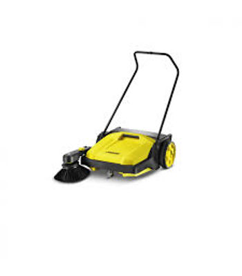 Karcher S 750 Sweeper
