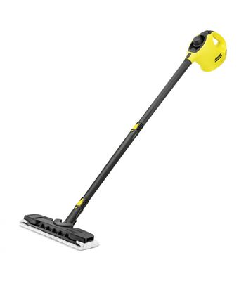 Karcher SC 1 Floor Kit Steam Cleaner & Stem Vac