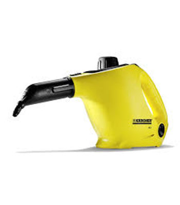 Karcher SC 1 Steam Cleaner & Stem Vac