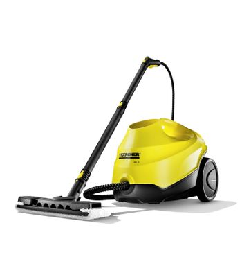 Karcher SC 3 Steam Cleaner & Stem Vac