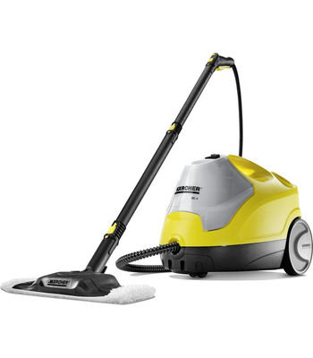 Karcher SC 4 Steam Cleaner & Stem Vac