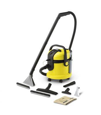 Karcher SE 4002 HardFloor/Carpet Cleaner