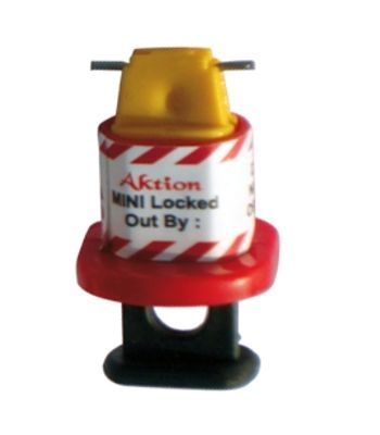Aktion AK-CBL-55 Pin Out Circuit Breaker Lockout