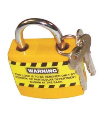 Aktion AK-JPL-102 ABS Material Safety Lockout Padlock