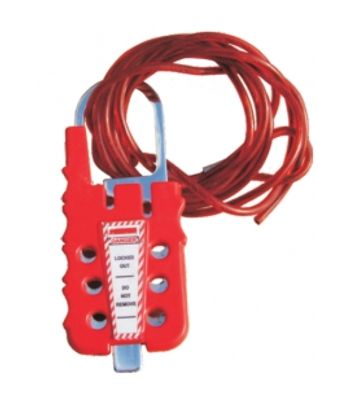 Aktion Safety AK-MWD-26 Multipurpose Cable Lockout Device