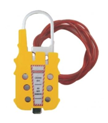 Aktion Safety AK-MWD-27 Multipurpose Cable Lockout Device