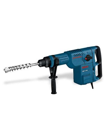 Bosch Rotary Hammer Drill,GBH 12-52DV,12 kg