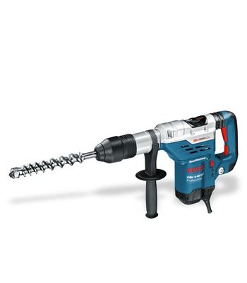 Bosch Rotary Hammer Drill, GBH 5-40 DCE,6.8 kg