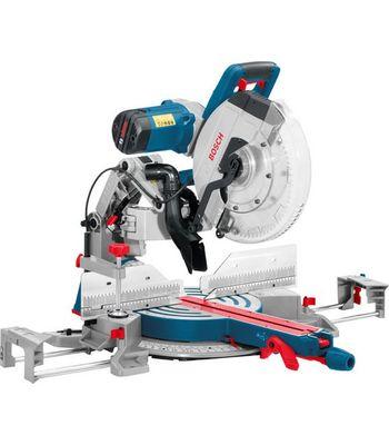 Bosch Mitre Saw GCM 12X, 32.1 kg, 1,800 W