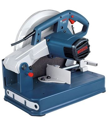 Bosch Cut of  Saw GCO 2400 J,17 kg, 2,400 W