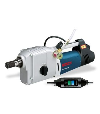 Bosch Diamond Drill ,GDB 2500 WE,11.8 Kg