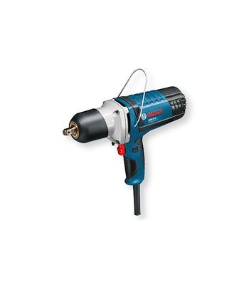 Bosch Impact Wrenches, GDS 18 E,3.2 Kg, 500 W