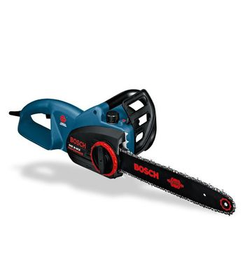 Bosch Electric Chain Saw, GKE 35 BCE, 4.6 kg, 2,100 W