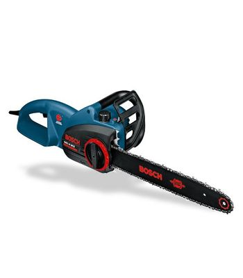 Bosch Electric Chain Saw, GKE 40 BCE,4.8 kg, 2,100 W