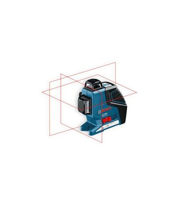 Bosch, GLL 3-80 P Profesional