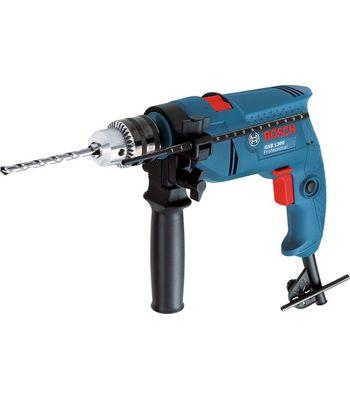 Bosch Impact Drills, GSB 1300, 550 W, 0-2700 RPM