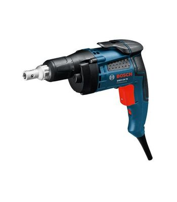 Bosch Screw Driver, GSR 6-25 TE, 1.5 kg, 355 W