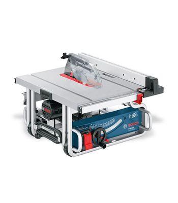 Bosch Table Saw GTS 10 J, 26 kg, 1,800 W
