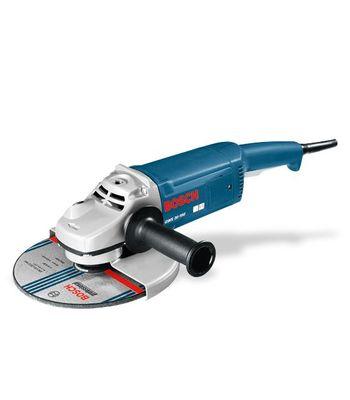 Bosch Heavy Duty Angle Grinder, GWS 20-180, 2000W, 8500 RPM