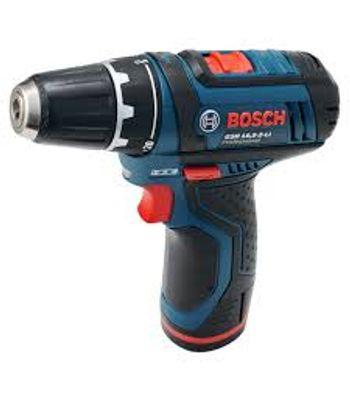 Bosch Cordless Impact Wrenches, GSR 10.8 V-Li, 1 Kg, 10.8 V