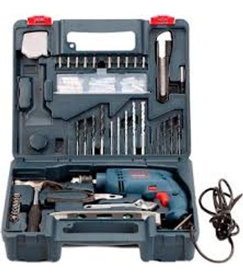 Bosch Impact Drill GSB 13 Re Kit,1.7 kg,600 w,2800 rpm