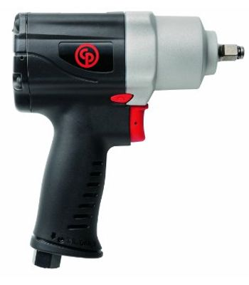 Chicago Pneumatic, Belt Sander, CP 5080-4200 H18