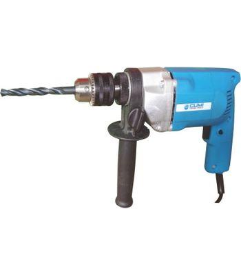 CUMI Impact Drill, CID 013, Drill Capacity: Wood: 15 MM, Steel: 10 MM, Concrete: 13 MM, 600 W
