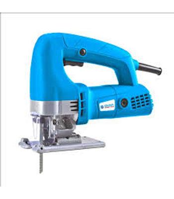 CUMI Jig SaW, CJS 055, PoWer Input (W) 500, Weight (kg) 2.3, RPM 500-3000, Voltage 230 v,