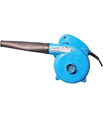 CUMI BloWer CB1 400,PoWer Input (W) 400, Weight (kg) 1.7, RPM 13000,Operating Voltage 230 v 50 Hz