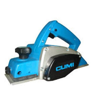 CUMI Wood Planer CPH 082,PoWer Input (W) 600, Weight (Kg) 2.7, RPM 1500, Operating Voltage 230 v 50 Hz
