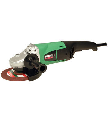 Hitachi Large Angle Grinder, G18SH2, Wheel Dia: 180 mm, 2000 W