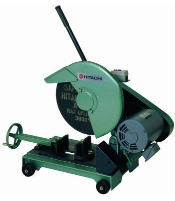 Hitachi Cut Off Machine, CC16SB, 86.0kg, 2,200W