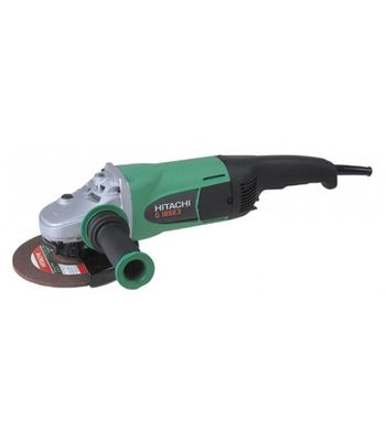 Hitachi Large Angle Grinder, G18SE3, Wheel Dia: 180 mm, 2400 W