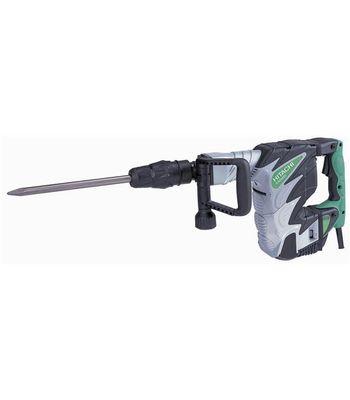 Hitachi Demolition Hammer,H60MRV,10.5kg,1350 W