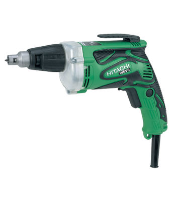 Hitachi Screw Driver, W6VA4 , 1.4kg, 620W