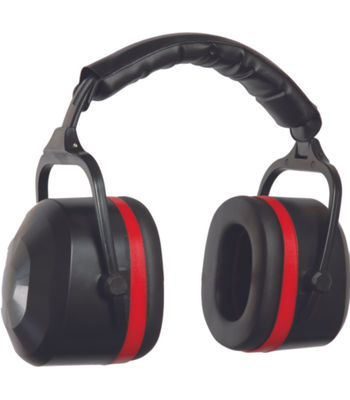 Karam Ep 24, Ear Muff High DB Foldable