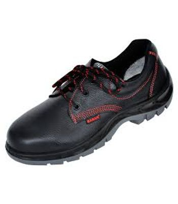 Karam  FS 01, Smart Deluxe Executive Shoe For Complete Foot Safety