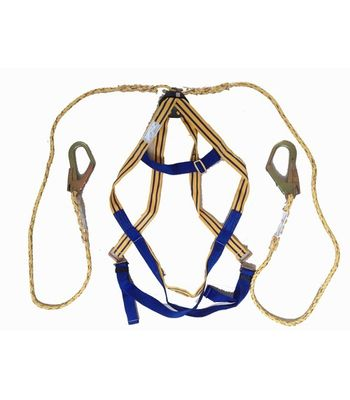 Karam KI 01 ,Full Body Harness