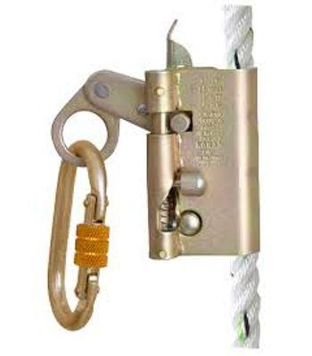 Karam PN 2000 A Fall Arrester Rope Grab
