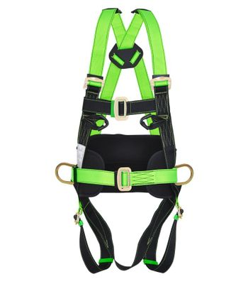 Karam PN 42, Full Boddy Harness.