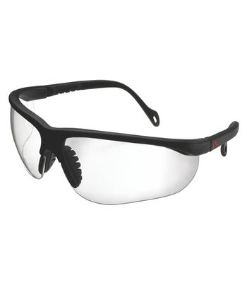 Karam ES - 005 UV Protected Clear Safety Goggles.
