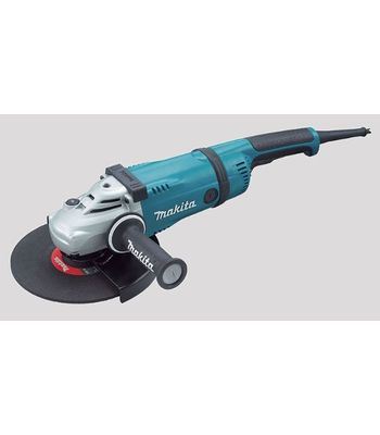 Makita Angle Grinder, GA9030, Wheel Dia: 230 mm, 2400 W