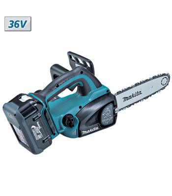 Makita, 250mm Cordless Chain Saw,BUC250RD